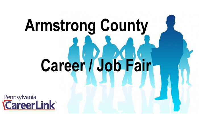 Armstrong County Career & Job Fair